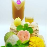 wake wake juice KOMBINASI (pouch)