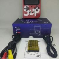 Gameboy Mini Game Retro Fc 500 Game in 1 Q3