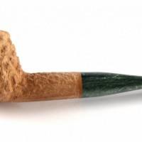 Savinelli Pigna 345 (9mm) - Pipa Cangklong Briar Wood Tobacco Pipe