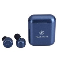 X3T TWS True Wireless Stereo Bluetooth Earphone/Headphone Upgraded X2