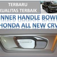 Inner Handle Bowl Honda All New CRV