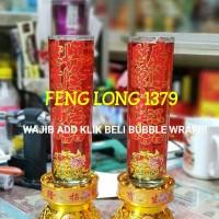 Lilin Jelly Puja Wang Xing Fa RFX20175118   Lilin Sembahyang Puja