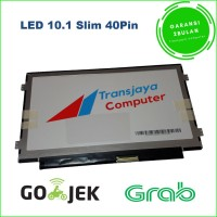 Layar LED LCD Laptop Acer Aspire One D255, Acer D260, Acer D270 ORI