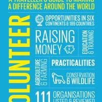 Lonely Planet - Volunteer ( Menjadi Sukarelawan di Dunia ) - eBook