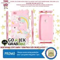Harga Hemat Termurah Case Xiaomi Redmi Note 5A Kuda Pony Motif Cute Hp