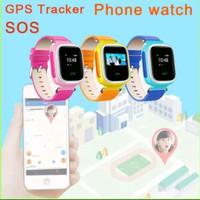 Grosir Smartwatch Q60 Jam Tangan GPS anak untuk Melacak bisa nelpon