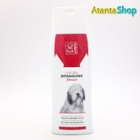 M-Pets - 250ml Natural Detangling Shampoo