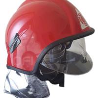 Helm Pemadam Terbaik di Semarang