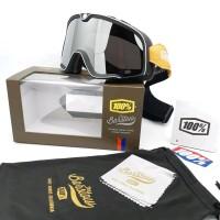 Kacamata Goggle motocross sepeda extreme sport the barstow c BYkac110