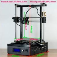 Printer 3D DMS DP5 Promo indonesia