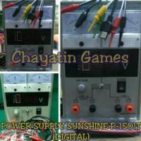 Pecah Harga Power Supply Hp (Ponsel) Merk Sunshine Type P-1501T