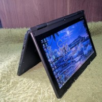 Laptop UltraBook Lenovo Yoga S1 20C0 i5 Touchscreen layar Flip like