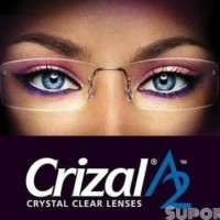 Lensa Progresif Essilor crizal A2 Small Fit kacamata kaca mata ebb2e8a8a2