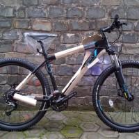 Sepeda gunung polygon xtrada 4