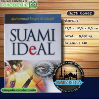 Suami Ideal - Darul Falah - Muhammad Rasyid Al Uwaid - Karmedia
