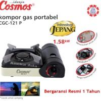 Cosmos Portable Kompor Gas. CGC-121P