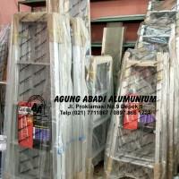 Tangga Alumunium