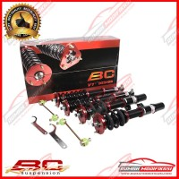 LOWERING KIT - COILOVER - NISSAN JUKE 2010-2019 - BC RACING - V1VM