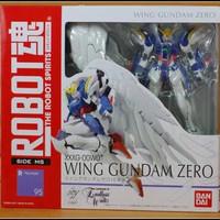 Robot Gundam Wing Gundam Zero