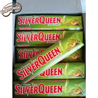 Coklat SilverQueen Greentea 65gr Box