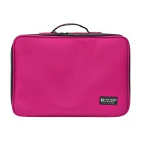 Armando Caruso 033 Beauty Bag Large Pink thumbnail