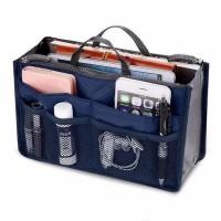 Korean Dual Bag BAG ORGANIZER BAG TAS ORGANIZER TRAVEL ORGANIZER