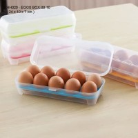 Egg Box / Egg Container / Tempat Telur - isi 10 Lubang