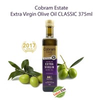 Cobram Estate CLASSIC Extra Virgin Olive Oil 375ml