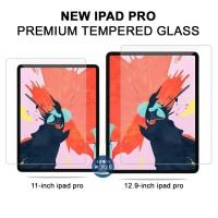 "APPLE IPAD PRO 2018 11"" / 12.9"" PREMIUM TEMPERED GLASS 11/12.9 INCH"