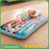 Kasur Angin Intex / Air bed Anak Motif Frozen Intex 48776 88x157x18