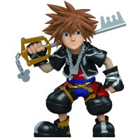 Promo Jada Metals Figure 6in Kingdom Hearts SORA
