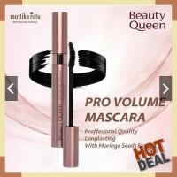 Harga mustika ratu beauty queen mascara maskara hitam anti air | Hargalu.com