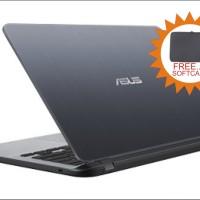 Laptop ASUS A407MA-BV001T intel N4000 GREY