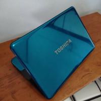 Harga laptop multimedia toshiba satelite 14hd m480 core i7 radeon hd | Pembandingharga.com