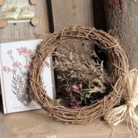 D.20 Ranting Lingkaran / Wreath Twig / Ranting Lilit Hias