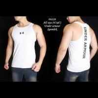 baju keren/kaos pria/gym wear/kaos gym/singlet gym F6328