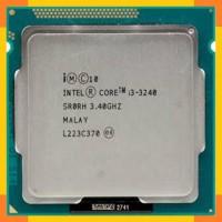 processor intel core i3 3240 tray + fan ori 1155
