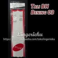 Harga Tali Bh Bening Travelbon.com