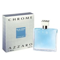 Azzaro Parfum Original Chrome Man