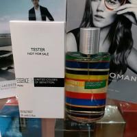 Original Parfum Benetton United Colors of Essence Men tester Edt