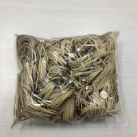 Shredded paper / Kertas potong / straight cut potong an lurus 200g