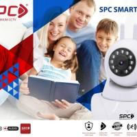 Baby Cam SPC Smart IP Cam CCTV 2 Antena Wireless