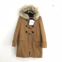 Coat Winter (zara)