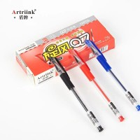 Gel Pen Pena jel Pulpen Gel Artrink Q7 0.5 MM Bukan Joyko Pipo Snowman