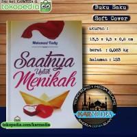 Saatnya Untuk Menikah - Darul Ihsan - Muhammad Fadly - Karmedia