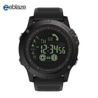 Original Zeblaze VIBE 3 Sports Smartwatch 33month Standby Time 24h