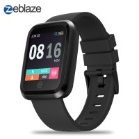 New Zeblaze Crystal 2 Smartwatch IP67 Waterproof Wearable Device
