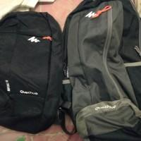 Paket Hemat Murah Tas Outdoor Quechua Arpenaz 10l dan 20l