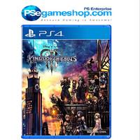 Ps 4 Kingdom Hearts 3( R3/english)