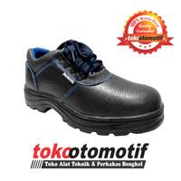 Sepatu Safety / Safety Shoes BT 9388 (Pendek) BERENT Berkualitas